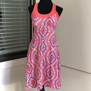 NWT PrAna Veeda Dress